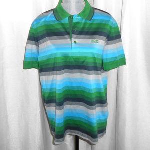 Hugo Boss Patrick Regular Fit Polo Style Shirt